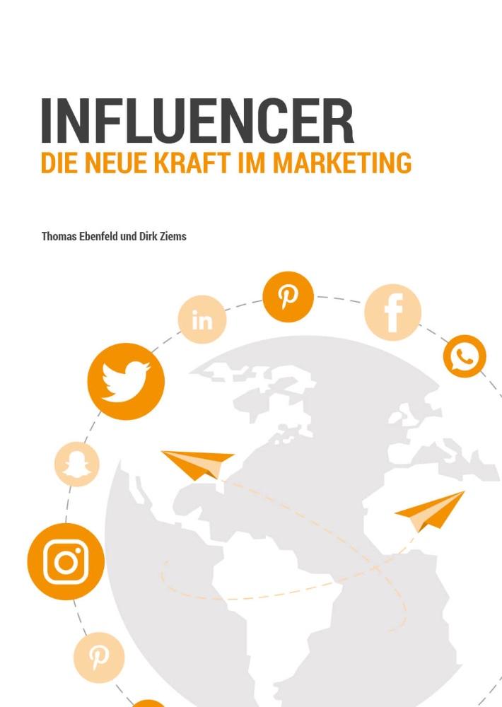 Influencer - Die neue Kraft im Marketing